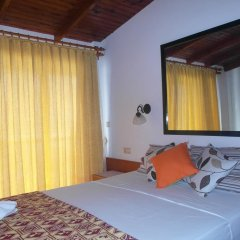 Beach House Hotel Сиде комната для гостей фото 3