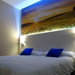 Отель Hostal Prado Мадрид комната для гостей фото 4