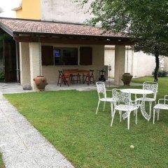 Апартаменты Villa DaVinci - Garden Apartment Вербания фото 24