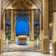 Отель Vana Belle, A Luxury Collection Resort, Koh Samui фото 9