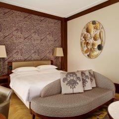 Отель Park Hyatt Vienna комната для гостей фото 2