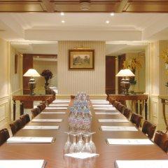 Отель Best Western Premier Trocadero La Tour Париж помещение для мероприятий фото 2