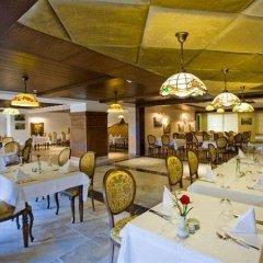 Отель Kamelya K Club Сиде питание фото 3