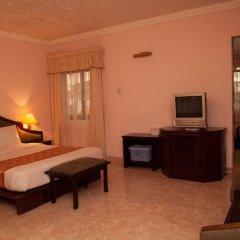 Отель Golf 1 удобства в номере