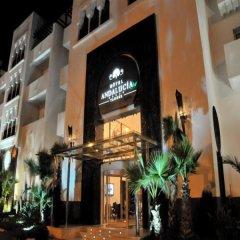 Отель Andalucia Golf Tanger Марокко, Медина Танжера - отзывы, цены и фото номеров - забронировать отель Andalucia Golf Tanger онлайн банкомат