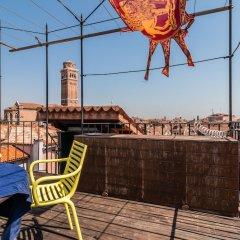 Отель 20 Windows on Venice Италия, Венеция - отзывы, цены и фото номеров - забронировать отель 20 Windows on Venice онлайн балкон