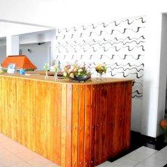 Yoho New Boa Vista Hotel интерьер отеля