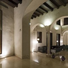 Отель Posada Del Lucero Испания, Севилья - отзывы, цены и фото номеров - забронировать отель Posada Del Lucero онлайн фитнесс-зал фото 2