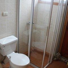 Отель Fundo Laguna Blanca ванная