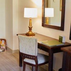 Отель Parador De Cangas De Onis Кангас-де-Онис удобства в номере фото 2