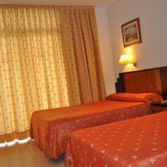 Отель Olympus Palace Испания, Салоу - 4 отзыва об отеле, цены и фото номеров - забронировать отель Olympus Palace онлайн фото 3