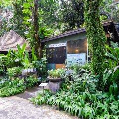 Отель Siloso Beach Resort, Sentosa фото 7