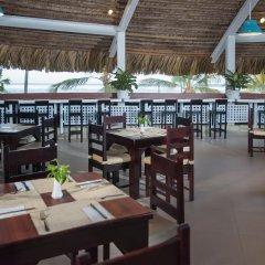 Отель Occidental Caribe - All Inclusive Доминикана, Игуэй - отзывы, цены и фото номеров - забронировать отель Occidental Caribe - All Inclusive онлайн питание фото 2