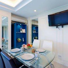 Отель Rocco Huahin Condominium в номере