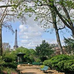 Отель Mercure Paris La Villette фото 6