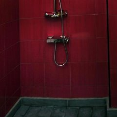 Отель Комплекс Старый Дилижан ванная фото 2