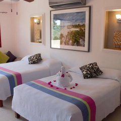 Playa Del Carmen Hotel By H&a Плая-дель-Кармен детские мероприятия