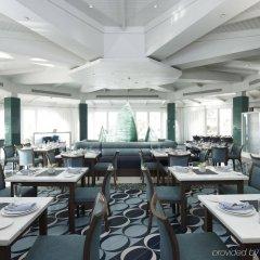 Отель Vivanta By Taj Fort Aguada Гоа питание