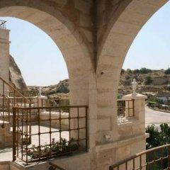 Tafoni Houses Cave Hotel Невшехир балкон