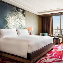 Отель Sofitel Sukhumvit Бангкок комната для гостей