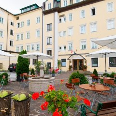 Отель Achat Plaza Zum Hirschen Зальцбург фото 6