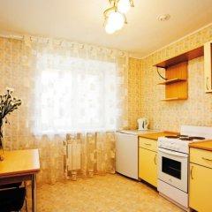 Гостиница Лесная в номере фото 2