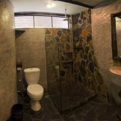 Отель Koh Tao Heights Boutique Villas Таиланд, Остров Тау - отзывы, цены и фото номеров - забронировать отель Koh Tao Heights Boutique Villas онлайн ванная
