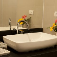 The Gig Hotel ванная фото 2