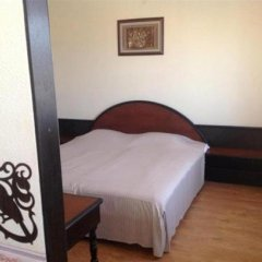Отель Botevgrad Hotel Болгария, Правец - отзывы, цены и фото номеров - забронировать отель Botevgrad Hotel онлайн комната для гостей