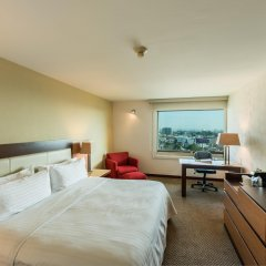 Отель Holiday Inn Select Гвадалахара комната для гостей фото 5