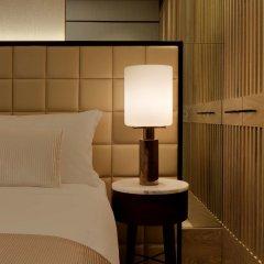 Отель Waldorf Astoria Dubai International Financial Centre комната для гостей