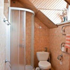 Отель Šolena Hotel Литва, Бирштонас - отзывы, цены и фото номеров - забронировать отель Šolena Hotel онлайн ванная