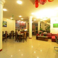 Отель Hanoi Inn Guesthouse Вьетнам, Ханой - отзывы, цены и фото номеров - забронировать отель Hanoi Inn Guesthouse онлайн питание фото 2