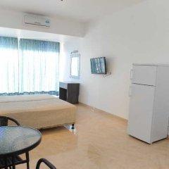 Alexia Hotel Apartments комната для гостей фото 5