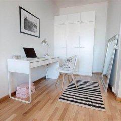 Апартаменты Forenom Apartments City Centre удобства в номере