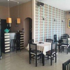 Hotel Akris Аврен питание