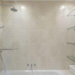 Отель BrightonBreak Великобритания, Кемптаун - отзывы, цены и фото номеров - забронировать отель BrightonBreak онлайн ванная фото 2