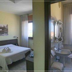 Отель I Cugini Италия, Кастельфидардо - отзывы, цены и фото номеров - забронировать отель I Cugini онлайн комната для гостей фото 5
