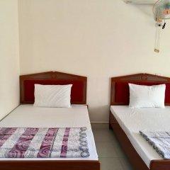 Minh Anh Hotel комната для гостей фото 2