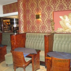 Отель Le Grand Colombier Бельгия, Брюссель - отзывы, цены и фото номеров - забронировать отель Le Grand Colombier онлайн питание