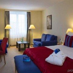 Отель Radisson Blu Hotel Клайпеда Литва, Клайпеда - отзывы, цены и фото номеров - забронировать отель Radisson Blu Hotel Клайпеда онлайн комната для гостей фото 5