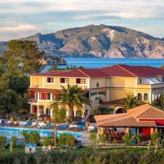 Porto Koukla Beach Hotel бассейн