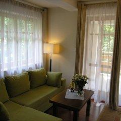 Отель Bellamonte Aparthotel комната для гостей фото 3