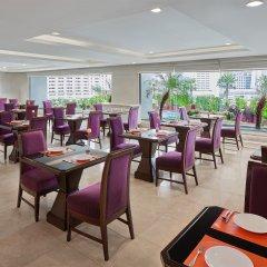 Отель Centre Point Silom Бангкок питание фото 2