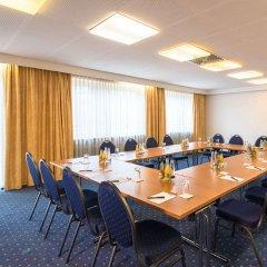 Отель Comfort Hotel Am Medienpark Германия, Унтерфёринг - отзывы, цены и фото номеров - забронировать отель Comfort Hotel Am Medienpark онлайн помещение для мероприятий фото 2