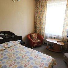 Гостиница Абриколь в Хабаровске 1 отзыв об отеле, цены и фото номеров - забронировать гостиницу Абриколь онлайн Хабаровск комната для гостей