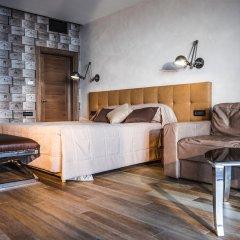 Гостиница M1 club Одесса комната для гостей фото 3