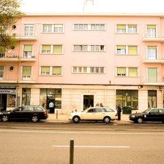Отель Alvalade II Guest House Lisboa фото 3