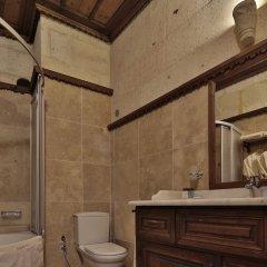 Selcuklu Evi Cave Hotel - Special Class Турция, Ургуп - отзывы, цены и фото номеров - забронировать отель Selcuklu Evi Cave Hotel - Special Class онлайн ванная фото 2