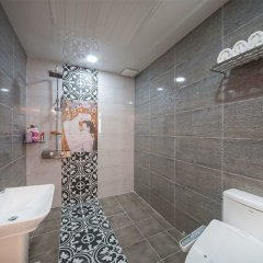 Samho Hotel in Mokpo, South Korea from 44$, photos, reviews - zenhotels.com bathroom photo 2